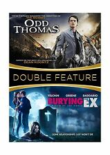 Odd Thomas / Burying the Ex Double Feature Free Shipping