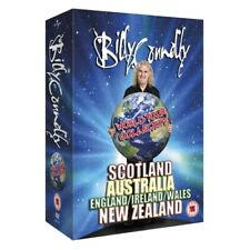 Billy Connolly World Tour Collection DVD