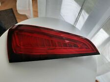 Audi Q5  2013 - 2017 Rear LIGHT Left SIDE LED Taillight 8R0945093D