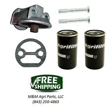 Spin Oil Filter Kit Massey Ferguson MF 35 50 65 135 150 165 230 231 235 240