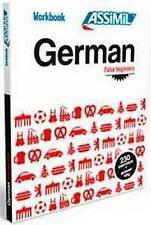 Assimil German False Beginners German False Beginners: Workbook Exercises for Sp