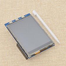 "3.2"" Touch-screen Display TFT LCD Module 320x240 for Raspberry Pi 2 Mode B/B+/A+"