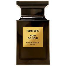 Tom Ford Noir De Noir - 100% GENUINE Eau De Parfum - Spray Bottle 5ml - UK