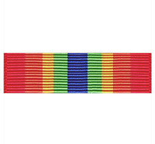 Vanguard US Army Service Ribbon Unit (ASM)