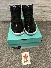 Nike SB Dunk High Pro Space Jam UK7 Black New Sent Next day Within UK BQ6826-002
