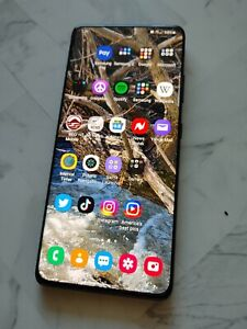 Samsung Galaxy S21 Ultra 5G Black 512GB (Unlocked)