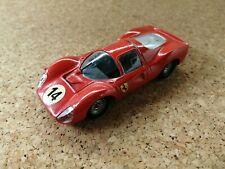 Solido 1/43 Made In France Ferrari 330 P3 #14