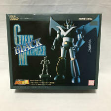 Bandai Soul of Chogokin  Black Great Mazinger Chogokin Limited