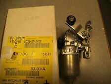 Mazda 5 CR,CW, Original Wischermotor komplett NEU OVP CC29-67-340B
