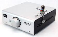 SPL Volume 2 High-End Stereo Volume Controller + Neuwertig + 1.5 J Garantie