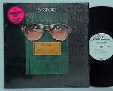 Passport  /  Klaus Doldinger    Same     Promo    Soul Jazz     USA      NM # 26