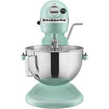 New listing KitchenAid Kv25G0X 5-Quart Professional Standalone Mixer - Ice Blue