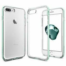 iPhone 7 Plus/7/ 6s/6 Case Genuine Spigen Neo Hybrid Crystal EX Cover for Apple MINT iPhone 6s