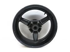 Yamaha yzf r1 rn01 llanta trasera rueda trasera whee rim #300