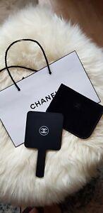VIP Gift Chanel  Spiegel Hand / Taschenspiegel