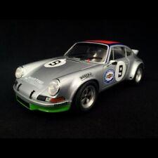 Porsche 911 Carrera RSR Martini n°9 Targa Florio 1973  1/18 Solido MAP02181018