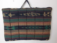 Fair Trade Padded Laptop Bag