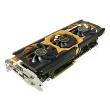 Sapphire Tri-X R9 290 AMD Radeon GPU 4Gb GDDR5 HDMI DP Video Card