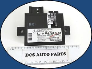 2005-2012 Mercedes Tire Pressure Monitoring System Control Module GL ML R SLK R
