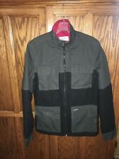 Penguin by Munsingwear Men's Original Quilted Jacket Size Small