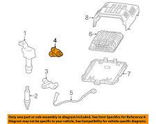 GM OEM-Engine Crankshaft Crank Position Sensor CPS 12588992