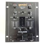 Gemini PMX - 7 Preamp Mixer ohne Netzteil!
