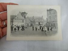 More details for penicuik eh26 8aa  vintage postcard   --   early  vgc