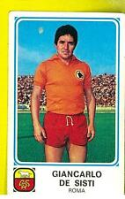 Calciatori Panini 1978-79! N.243! De Sisti (Roma) Nuova!!