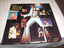 ELVIS PRESLEY-THE ELVIS MEDLEY-RCA AHL1-4530 VG+/VG+ VINYL RECORD ALBUM LP