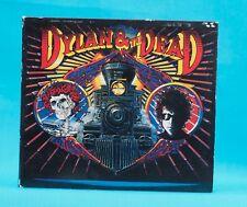 Dylan & the Dead [Digipak] by Grateful Dead/Bob Dylan (CD, Mar-2009, Columbia (U