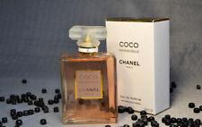 COCO CHANEL Mademoiselle Paris Eau de Parfum 100 ml 3.4 FL.OZ