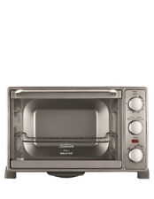 NEW Sunbeam BT5350 Pizza Bake & Grill Oven 19L Grey