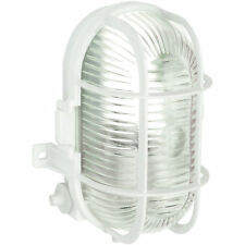 Hublot étanche ovale Dhome - DHOME - 230V - 60W