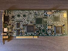 Scheda PCI Matrox Meteor Grabber CARD - Rgb Pci Video Frame