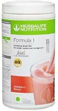 Herbalife Formula 1 Weight Loss Shake - 500G Strawberry Flavor
