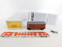 CI912-0,5# Brawa H0/AC 48552 Spitzdachwagen F 1150 787 FS NEM, NEUW+OVP