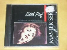 CD / EDITH PIAF / MASTER SERIE / NEUF SOUS CELLO
