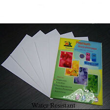 "200 sheets 210gsm 4 x 6 inkjet glossy photo paper 6""x4"""