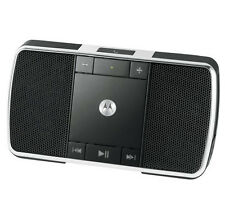 Brand New Genuine Motorola Eq5 Ultra Portable Wireless Bluetooth Speakers Oem