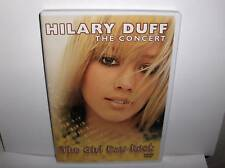 Hilary Duff-The Concert`Girl Can Rock-13 Song,Free 2 US