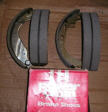 GENUINE OE QUALITY VAUXHALL/OPEL ASTRA/CAVALIER REAR BRAKE SHOES-MFR130