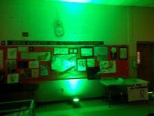 10W LED UPLIGHTING/ Wedding Lighting/ Dj Lighting