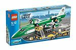 LEGO City Cargo Plane (7734) *Special Edition* Retired! New in Sealed box
