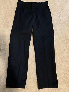 Dickies 874 original fit work pants 32x31 Black