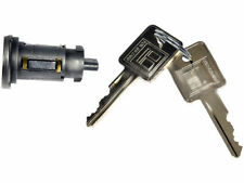 For 1966-1967 Buick Special Ignition Lock Cylinder Dorman 81462VB