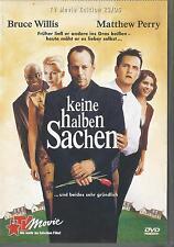 Keine halben Sachen / TV Movie-Edition 23/05 / DVD