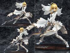 Fate Stay Night Extra CCC Nero Claudius Bride Saber 1/8 Figurine