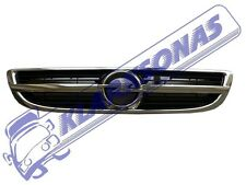 OPEL ZAFIRA A 1999-2006 NEW FRONT GRILL GRILLE GRILLS