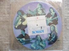 Nomadi – La Settima Onda - LP Picture Mint