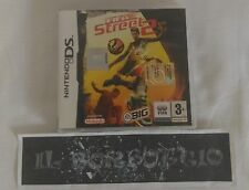 DS PAL)) FIFA STREET 2 NINTENDO DS NDS ITALIANO COMPLETO